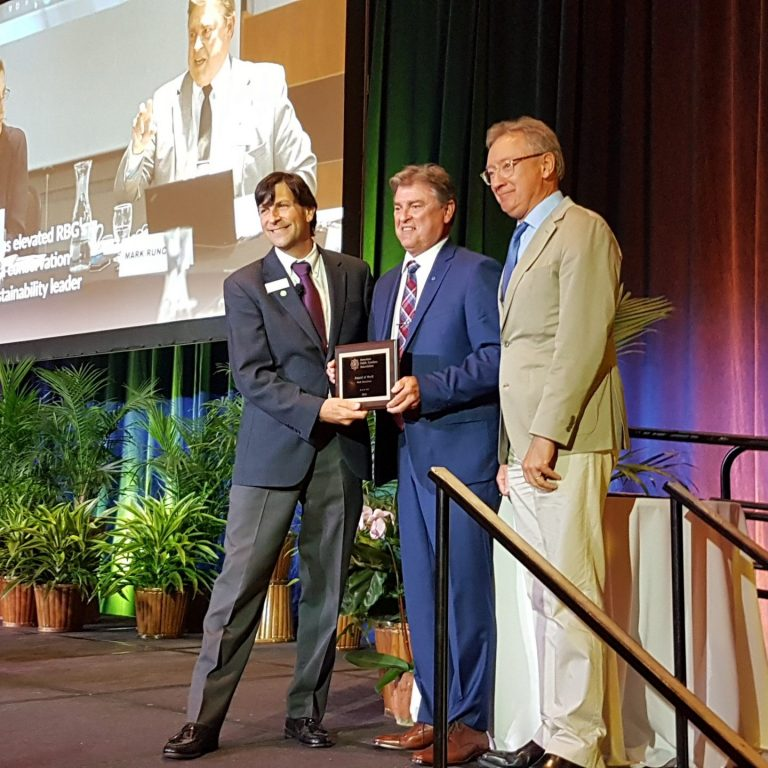 2017 APGA Casey Sclarr Mark Harry Jongerden APGA Award of Merit