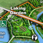 Laking Garden