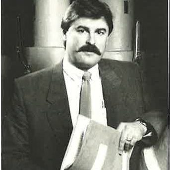 Mark circa 1995