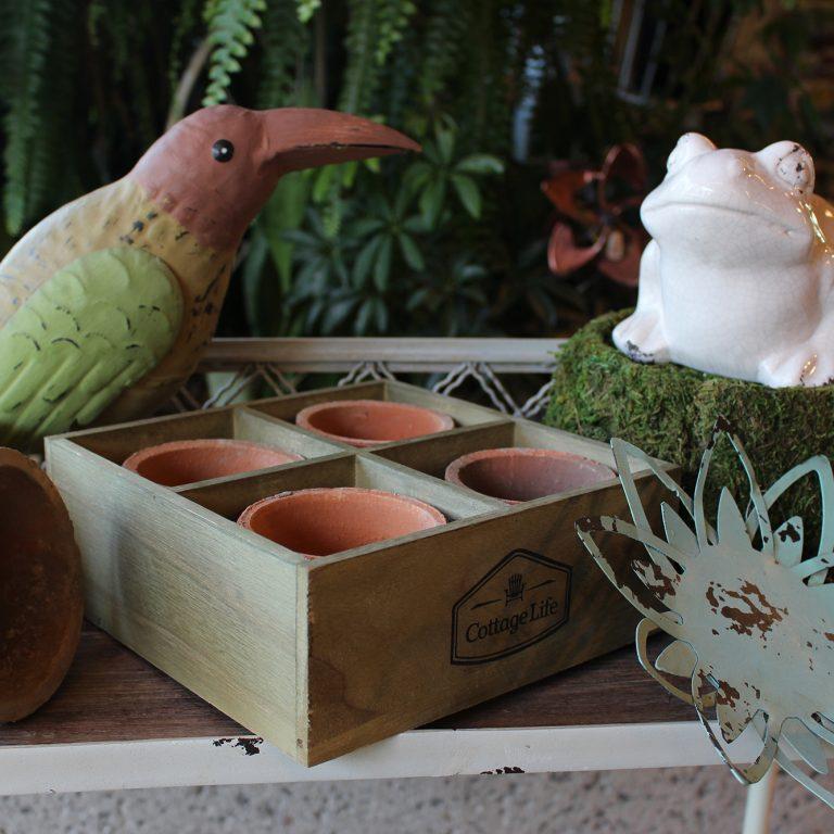 Shop Selection of Summer Garden Decor