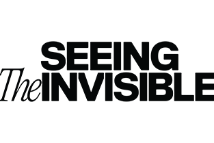 seeing the invisible logo